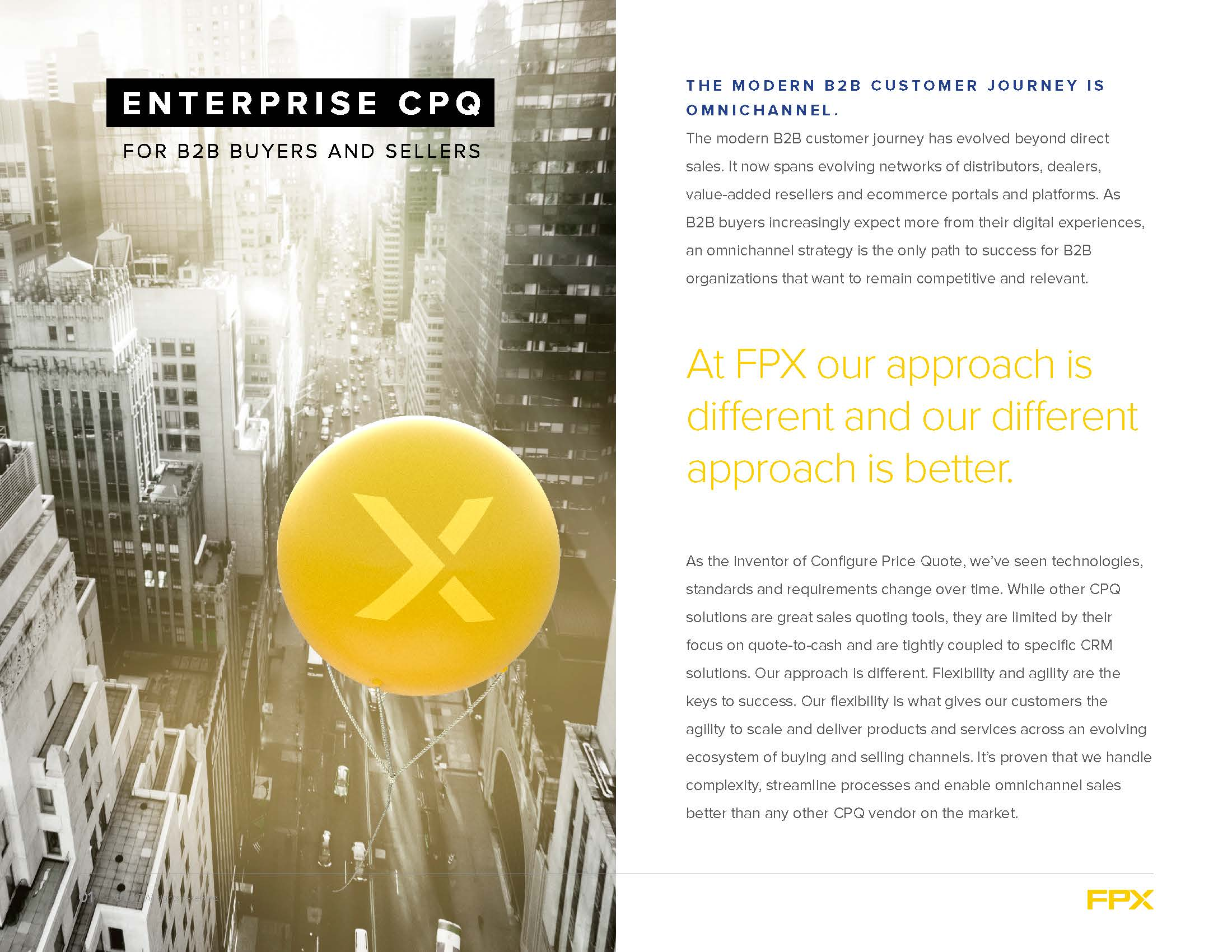 About FPX