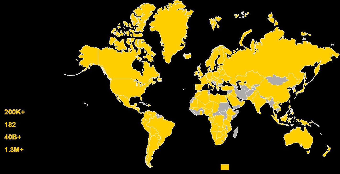 global presence1