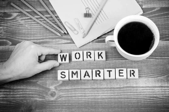 Work Smarter with CPQ