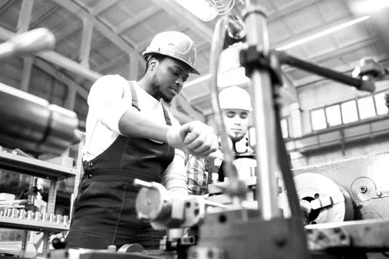 Modern Manufacturers