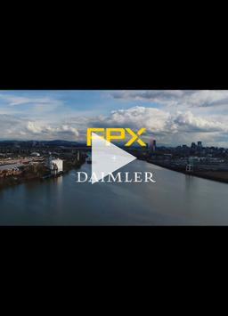 FPX customer success Daimler Trucks