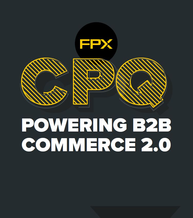 Download the FPX CPQ data sheet