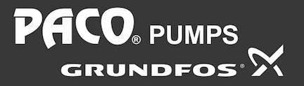Paco Pumps Grundfos