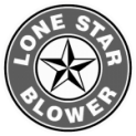 Lone Star Blower