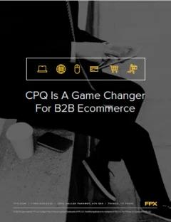 CPQ Game Changer